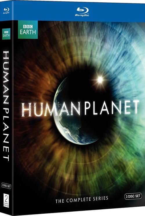 Планета людей / Human Planet (Марк Флауэрс / Mark Flowers) [2011 г., документальный, BDRip, 720p] AVO В.Курдов